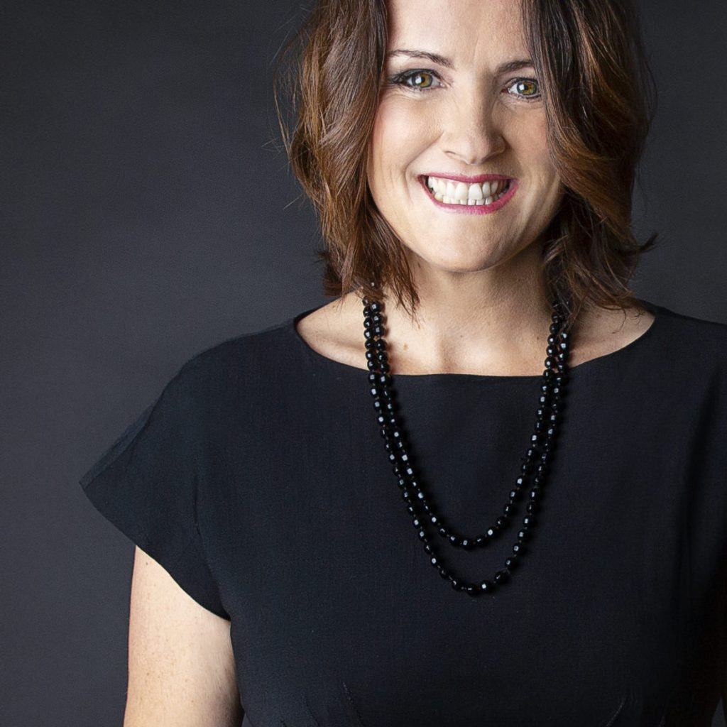Sueanne Carr